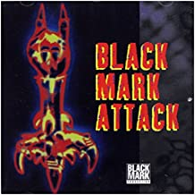 Black Mark Attack (1996)