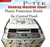 #1: Classic Top Load Washing Machine Cover Supports 6KG, 6.2KG, 6.5KG, 7KG, 7.2KG, 7.5KG