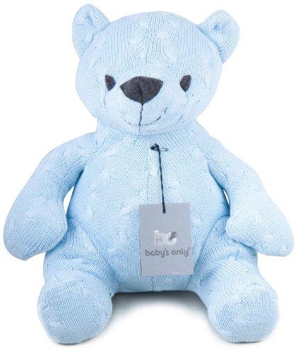Imagen 1 de Baby's Only 131920 - Producto para decoración de habitación, color azul [tamaño: 35cm]