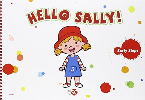 Hello Sally!