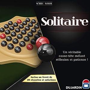 Dujardin Solitaire Serie Negra, 55341, no concerné