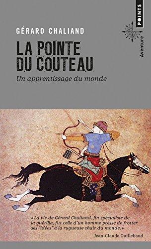 Pointe Du Couteau. Un Apprentissage Du Monde(la)