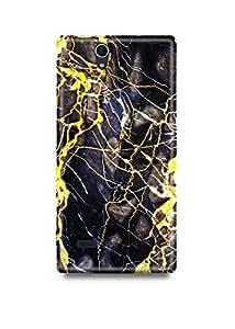 Marble Sony C4 Case