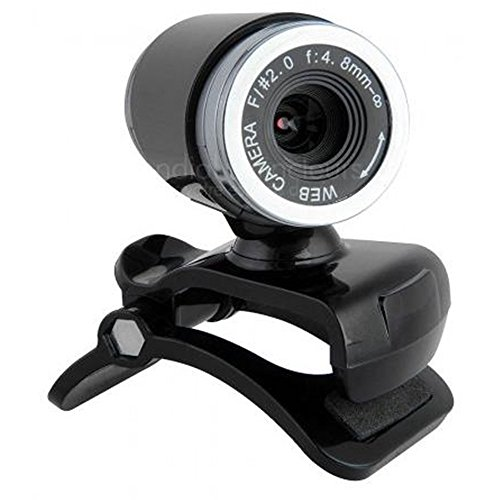 Webcam Video Mikrofon für PC - 50 Megapixel