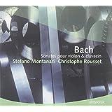 Bach : Sonates pour violon & clavecin