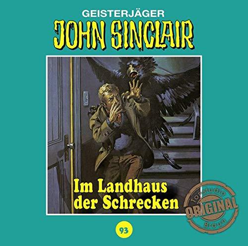 John Sinclair Tonstudio Braun - Folge 93: Im Landhaus der Schrecken.