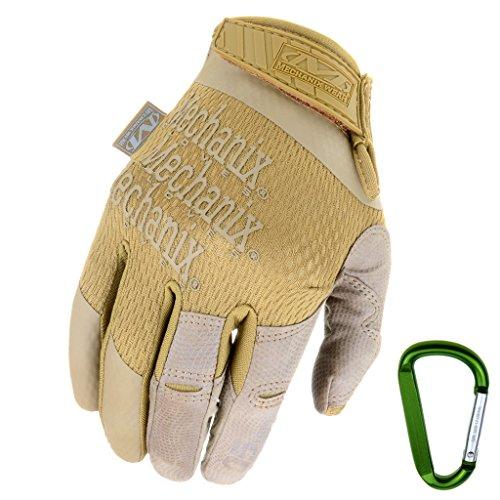 Mechanix Wear Specialty High Dexterity - Guantes tácticos
