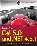 Professional C 50 By Christian Nagel Annuaire Du Livre