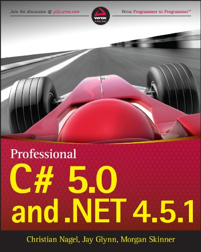 and .NET 4.5.1 (English Edition) ()