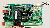 Carte électronique CAME pour moteur ZA3P