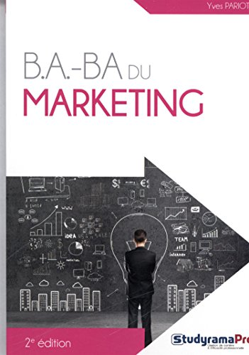 B.A - BA du marketing