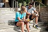 Garmin vívofit 3 Fitness-Tracker – 1 Jahr Batterielaufzeit, automatische Aktivitätserkennung, Tagesziele - 10