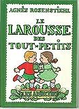 Le Larousse des tout-petits, Les Adjectifs : Les Adjectifs