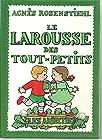 Le Larousse des tout-petits, Les Adjectifs - Les Adjectifs