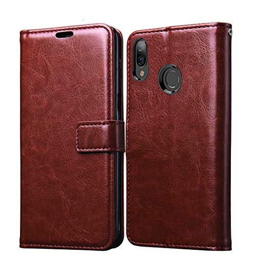 info for 22e8a 6abed Wallet Flip Cover Case For Vivo Y55S Back Cover Case VIVO Y55S Flip ...