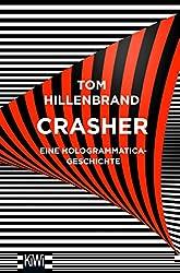 Crasher: Eine Hologrammatica-Geschichte
