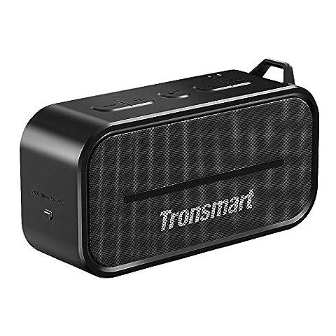 Enceinte Portable Bluetooth 4.2 Tronsmart T2 avec True Wireless Stéréo(TWS),