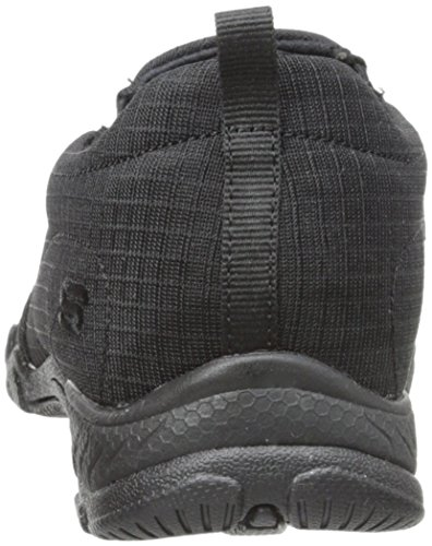 Skechers Endeavor quota Fashion Sneaker Black