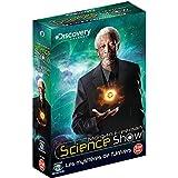Morgan freeman science show : les mystères de l'univers