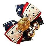 Diseño Fantástico Collar de Navidad para Mascotas, Accesorios de Moda para Perro Gato Mascota, Ajustable