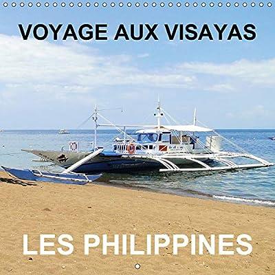 Voyage aux Visayas - Les Philippines 2019: Notre visite touristique des Philippines nous amene aux Visayas