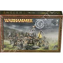 Games Workshop - 99120202017 - Warhammer - estatuilla - flagelantes