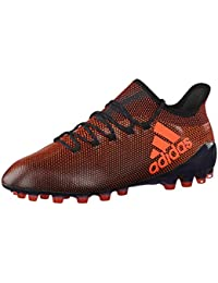 adidas X 17.1 Ag, Botas de Fútbol para Hombre