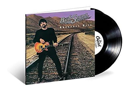 Greatest Hits [Vinyl LP] (Silver Vinyl)