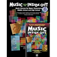 Alfred Publishing 00-27929 Music From the Inside Out - Music Book