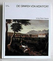 Die Grafen von Montfort. Geschichte und Kultur