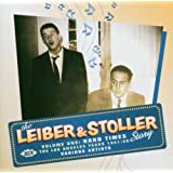 The Leiber & Stoller Story, Vol. 1: Hard Times, the Los Angeles Years, 1951-56