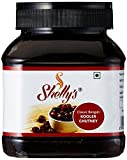 #5: Shelly's Indian Kooler Chutney, 250g