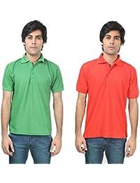 Trendy Trotters Regular Fit Tshirt-TTPT2LR-2XL