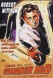 Thunder Road (1958) ( Jack O'Diamonds (Whippoorwill) ) [ NON-USA FORMAT, PAL, Reg.0 Import - Spain ] by Robert Mitchum