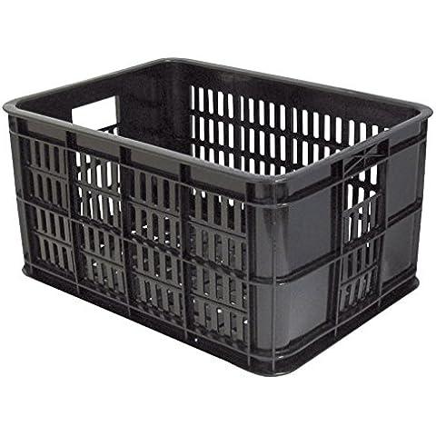 Basil Cestino da bici Crate S