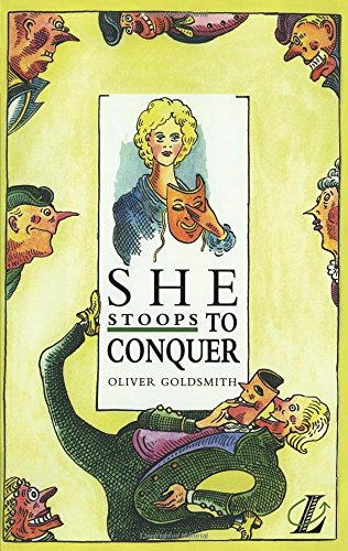 She Stoops to Conquer (NEW LONGMAN LITERATURE 14-18)