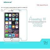 "Nillkin Amazing H - Protector de pantalla cristal templado 9H para iPhone 6 / 6s (4.7"")"