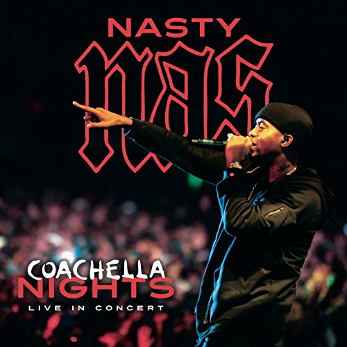 Coachella Nights (Live) [Explicit]