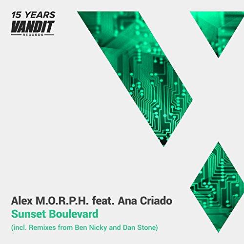 Sunset Boulevard (feat. Ana Cr...