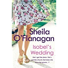 Isobel's Wedding (English Edition)