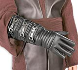 Rubie's Star Wars tm Anakin Single-Handschuh Erwachsene Gauntlet – One Size