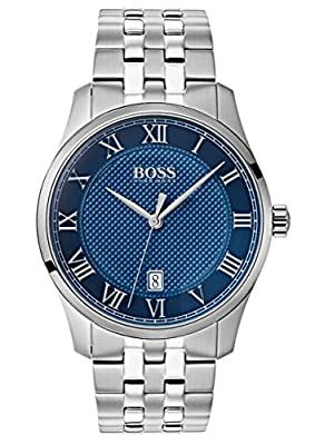 Hugo BOSS Unisex-Adult Watch 1513602