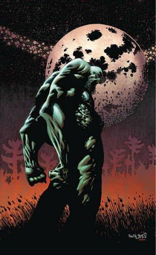 Preisvergleich Produktbild Swamp Thing: The Dead Don't Sleep