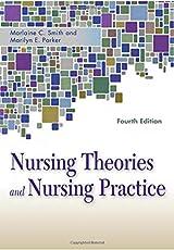 Nursing Theories and Nursing Practice 4e (Parker, Nursing Theories and Nursing Practice)