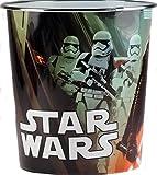 Star Wars - Cestino della carta per la camera dei bambini, motivo: Stormtrooper
