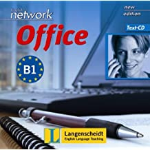 English Network Office New Edition  - Text-CD