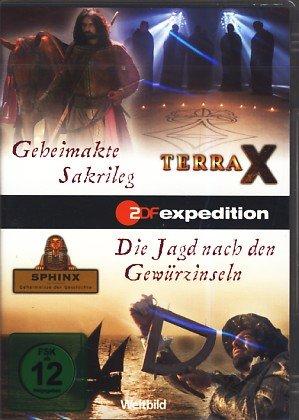 Terra X: Geheimakte Sakrileg/Die Jagd nach den Gewuerzinseln