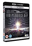 Independence Day: Theatrical And Extended Cut [Blu-ray]