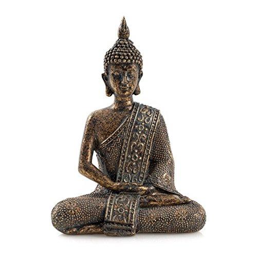 Buda figura Mangala tamaño s