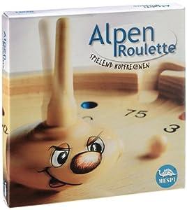 Weible Spiele - Peonza para bebé (versión en alemán)
